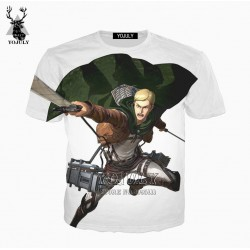 T shirt Erwin Smith
