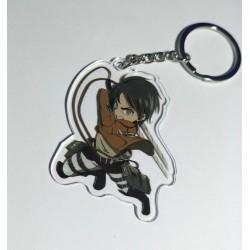 Porte clé Eren