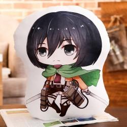 Peluche Mikasa
