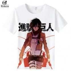 T shirt Mikasa
