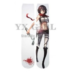 Chaussettes Mikasa