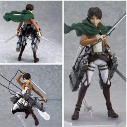 Figurine Eren Jaeger