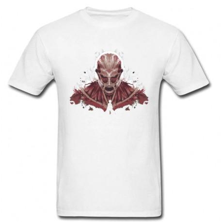 t shirt du titan colossal
